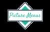 Picture Menus Logo